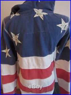 100% True Religion Damen Kapuzenjacke Farbe Original USA