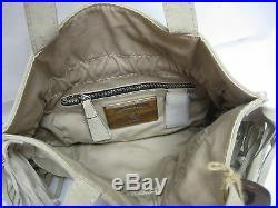$229 True Religion Suede Fringe Shoulder Hand Bag Women Youth Holiday Gift NEW