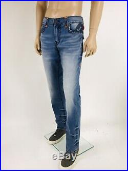 $349 Ricky Super T True Religion Men Jeans Super T 29 30 31 32 33 34 36 38 Rope