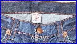 Brand New True Religion Ricky Super T Mens Jeans 42x34