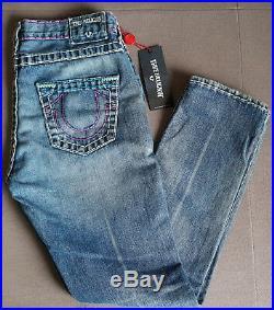 Damen Jeans TRUE RELIGION Audrey Slim Boyfriend Super T W26