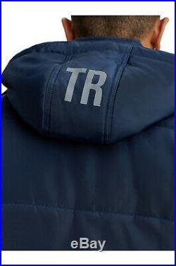 New True Religion Brand Jean Men's Hooded Puffer Jacket 101389 SizeS M L XL