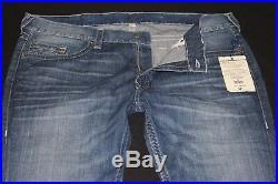 Size 44, TRUE RELIGION, Skinny naturaline new mans jeans style MNRJ60TS