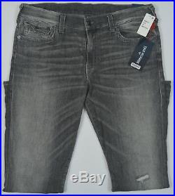 True Religion #4407 NEW Men's Size 40 Geno Relaxed Slim Jeans MSRP $229
