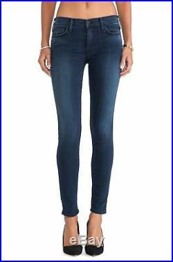 True Religion Jeans Halle Super Skinny Fit Kept Promises W2SA999JG0