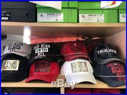 True Religion hats assortment 36pcs. TR36HATS eFashionWholesale