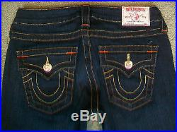 True Religion'jodie' Stretch Jeans Wmn Bnwt Size 10