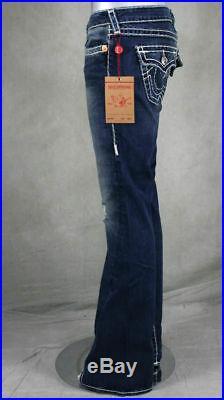 True religion Women's JEANS Joey Super T DEEP LAGOON 10503NBT2