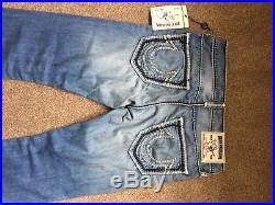 True religion jeans 34